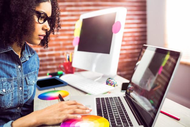 Pilihan Teknik Permainan Warna Bagi Designer Brand Di Oakland