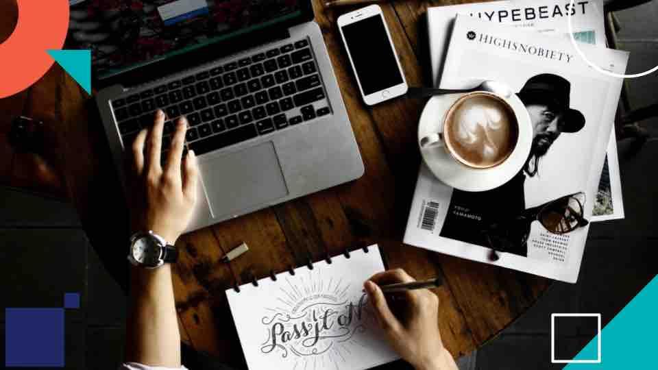 Perbedaan Antara Ilustrator Dengan Desainer Grafis