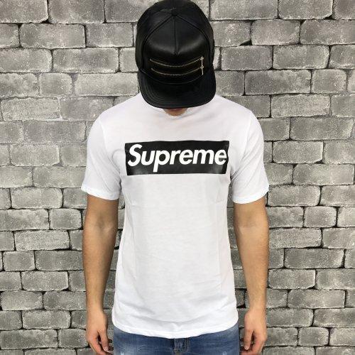 Supreme Merupakan Brand Amerika Langka Yang Selalu Dicari