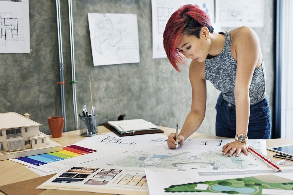 Teknik Tipografi Yang Sangat Digemari Oleh Designer Dari Oklaand