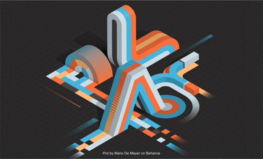 Trend Macam Macam Desain Grafis Yang Populer di Amerika