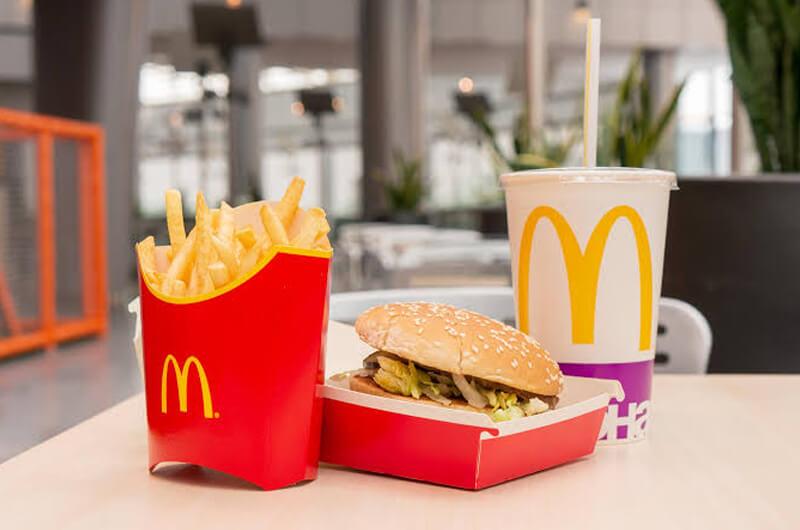 McDonald Yang Menjadi Desain Grafis Populer Berasal Dari Amerika