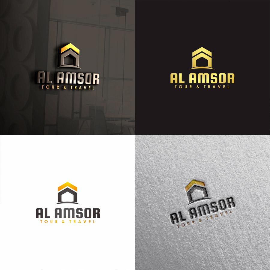 Desain Logo Yang Innovative Di Okland