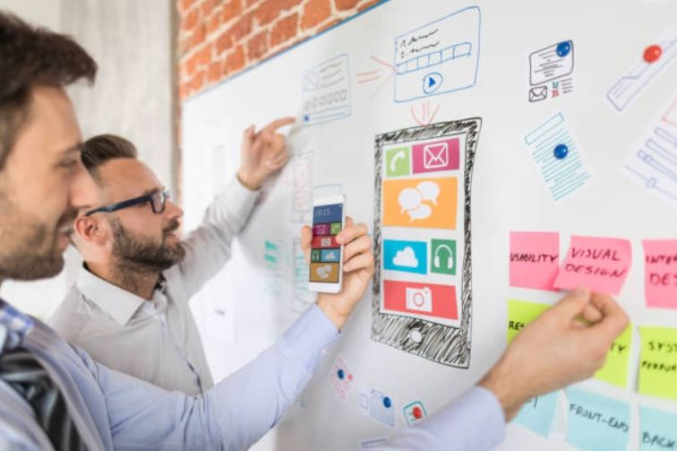 Alasan Web Desain Brand Yang Bagus Itu Penting